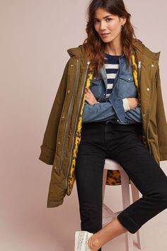 e1cc38691ac4 11 Best Coats & Jackets images in 2019