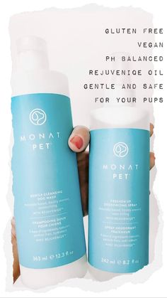 Safe for pets. Vegan and gentle for your pups. Go to my site to order. My Monat, Monat Hair, Dog Wash, Dog Line, Easy Pets, Hair Masque, Pet Shampoo, Deodorant, Hair Care