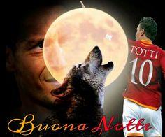 #FrancescoTotti #ASRoma