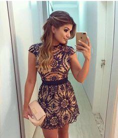 Vestido deusinho todo em renda! Compre pelo site: www.maboboutique.com.br✔️ Mais inf. 17 991847003✔️ #maboboutique #enviamosparatodobrasil #roupas #cloude
