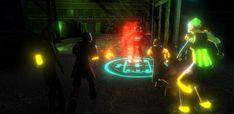 Warborn by Wrofir Unity 3d, Game Dev, Rpg