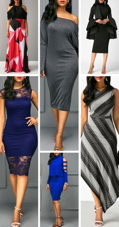 formal dresses at rosewe.com.