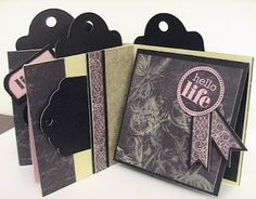 """Terry Ann Diack --It's my Garage--I Can Craft In It!: """"It's Your Day"""" Blog Hop"""