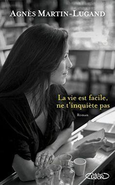 La vie est facile, ne t'inquiète pas de Agnes Martin-lugand, http://www.amazon.fr/dp/B00UVBNPRS/ref=cm_sw_r_pi_dp_wee5vb1NJX02E