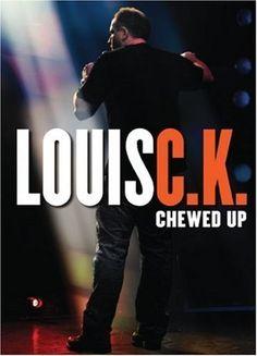 IMDB [8,5]: Louis C.K.: Chewed Up (TV Movie 2008)