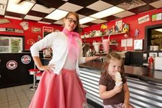 Fenderz in Collinsville is just one of 26 Places to Chill Out with a Great Milkshake! See the list for your summer fun!