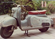 Zundapp '1959 - 500 EUR - Car.gr