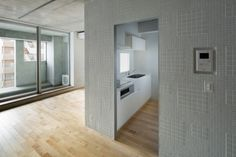 Carré / Soeda and associates Architects   ArchDaily