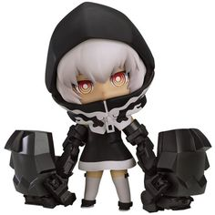 12 Collectible Nendoroid Action Figures for Gamers & Anime Fans | Gifts For Gamers & Geeks