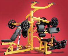 9 Extraordinary Powertec Home Gyms Pic Ideas Workout Machines, Fitness Machines, Best Home Gym Equipment, Weight Benches, Bodybuilding, At Home Gym, Universe, Magazine, Money