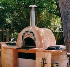 pizza ovens outdoor plans | DIY backyard pizza oven project - PunchPin Sexy Girls and Funny GIFs