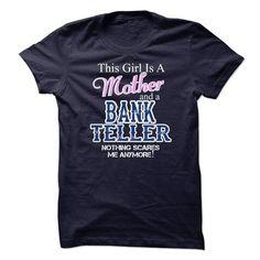 BANK TELLER SHIRT T-Shirts, Hoodies, Sweatshirts, Tee Shirts (19$ ==> Shopping Now!)