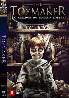 O Criador Do Boneco Robert Com Imagens Filmes De Terror