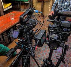 A7SII - Instagram Post by @dwijip2  #NoMoreMirrors #setlife #filmmaker #Mirrorless #production #freelance #redepic #red #alphaseries #neverstopshooting #hobby #hobbyphotographer #stills #films #filmproduction #cameragear #filmgear #shortfilm #movie #primelens #gripandelectric #dslr #canonvssony #preproduction #postproduction #arri #alexa