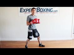 10 Boxing Footwork Tips - YouTube