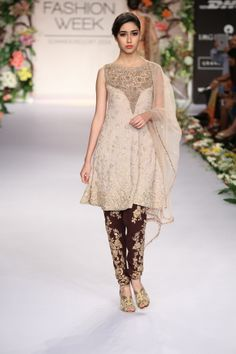 Shyamal & Bhumika - India Lakme Fashion Week SR14