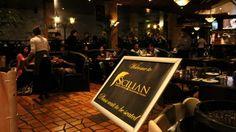 Welcome to Sicilian Restaurant Parramatta Sicilian, Welcome, Art Quotes, Restaurant, Diner Restaurant, Restaurants, Supper Club