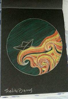 Sketchbook. Ilustração/Illustration [Thalita Barros]