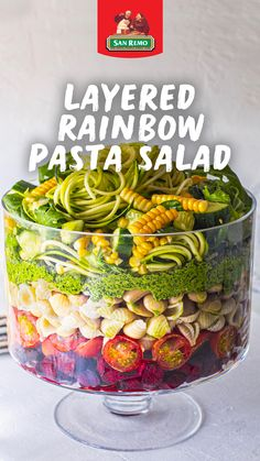 Pasta Recipes, Salad Recipes, Cooking Recipes, Bbq Meals, Dinners, Fruit Buffet, Rainbow Pasta, Sam Wood, Food Treat