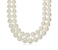 pearls are my favorite @BlueNile