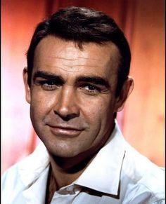 Sean Connery circa 1965