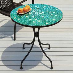SONOMA outdoors™ Mosaic Bistro Table
