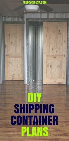 GET THE BEST SHIPPING CONTAINER HOME BUILDING GUIDE HERE! #containerhome #containerhouse #shippingcontainer#containerhome #containerhouse #shippingcontainer