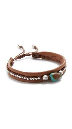 Chan Luu Fiona Single Bracelet