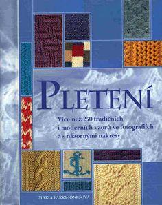 vzory na pletenie  knitting schemes
