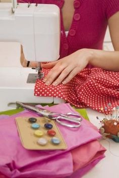 How to Start Your Own Home Sewing Business