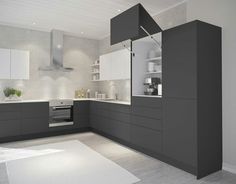Kitchen Design, Oven, Sweet Home, Room Ideas, Future, Architecture, Home Decor, Houses, Kitchens