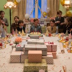Step Into the Spectacular World of Wes Anderson's The Grand Budapest Hotel : Architectural Digest