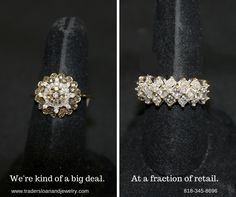 Sparkly things for the Holidays or for now or for your birthday or because it's the weekend. You decide. Diamond jewelry.