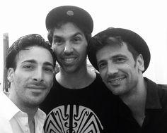 •Thomas de Gasperi&Matteo Maffucci•  Spero di fare presto un nuovo video scherzo! E sarò il vostro nuovo idolo fidatevi!😂  Buon lunedì, sempre col sorriso 😬❤ #christianprocida #procida #sicilia