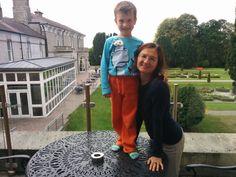 Week-end trip to Lyrath hotel, Kilkenny, Irealnd Ireland, Mom, Fashion, Moda, Fashion Styles, Irish, Fashion Illustrations, Mothers