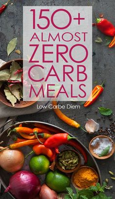 Low carb not working? Take 3 days off. Use the code ZERO and you'll save a juicy easy keto recipes with almost no carbs, sample menus, shopping list and a printable meal planner. Meet your goals over the weekend using this proven, science-backed Keto Foods, Ketogenic Recipes, Paleo Meals, Paleo Food, Veggie Food, Paleo Diet, No Carb Foods, Fruit Food, Diet Meals