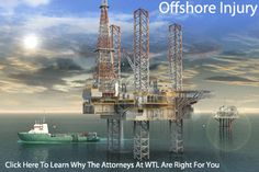 Offshore Injury