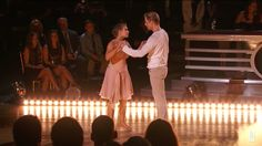 Bindi and Derek-Dancing with the Stars