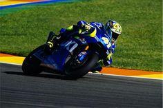 Galerías | Fotos del 1er día de test post temporada MotoGP en Valencia | Solomoto