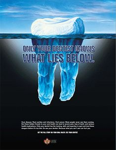 Toothberg Poster