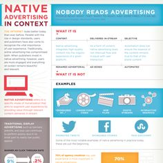 Communicate more effectively through a tried and trusted language.  http://socialmediatoday.com/1461391/theyll-listen-if-you-speak-their-language-native-advertising-inofgraphic