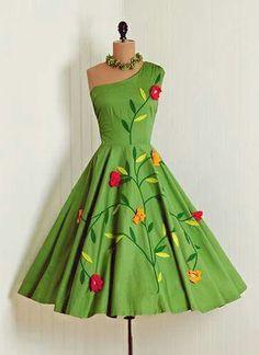 Cool Floral Design