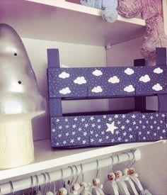 Mamás creativas: DiY: cajas de frutas