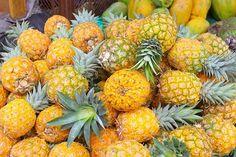 Tutta salute: Ananas: Proprietà e Benefici