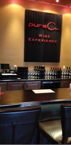 pureCru Wines - Napa, California #Napa #California #StayNapa #hotel #inn #enjoy #fun #relax #pampered #NapaValley #wine #winery #winetasting #best #taste