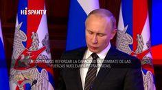 Tráiler - Detrás de la Razón - Arma Nuclear entre Rusia y Estados Unidos