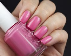 Essie Off the Shoulder - love this color!