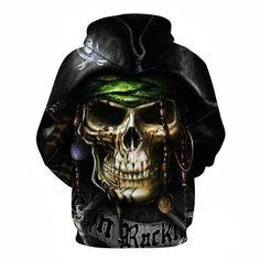 FaPlus Mens Fashion Cool Burning Skull 3D Print Mesh Shorts