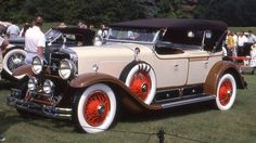 1929 Cadillac dual cowl phaeton ════════════════════════════ http://www.alittlemarket.com/boutique/gaby_feerie-132444.html ☞ Gαвy-Féerιe ѕυr ALιттleMαrĸeт https://www.etsy.com/shop/frenchjewelryvintage?ref=l2-shopheader-name ☞ FrenchJewelryVintage on Etsy http://gabyfeeriefr.tumblr.com/archive ☞ Bijoux / Jewelry sur Tumblr