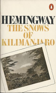Related image Kilimanjaro, Snow, Books, Painting, Google, Image, Libros, Book, Painting Art